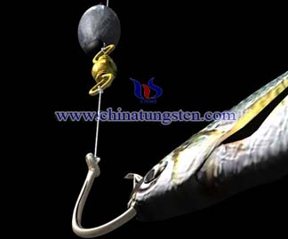 Fishing Sinkers Picture